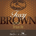 Nye øl: Ugly Duck Brewing Co. Foxy Brown, Højsaison Barrel Aged
