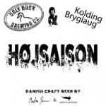 Ekstra Bladet: Fem stjerner til Ugly Duck Brewing Co./Kolding Bryglaug