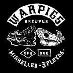 WarPigs åbner 10. april